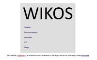 wikos.no
