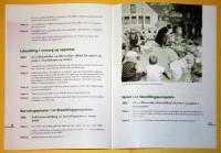 Barnehagebrosjyre for Bergen Kommune