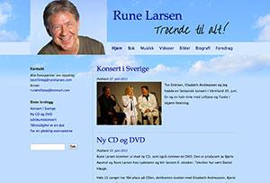 runelarsen.com