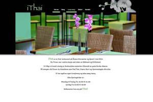ithai.no, asiatisk restaurant, bilde